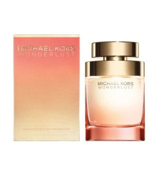 michael kors wonderlust
