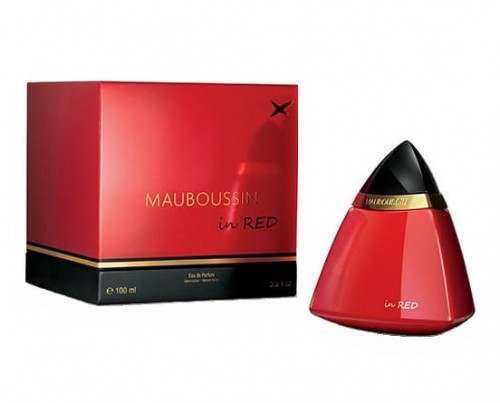 mauboussin mauboussin in red