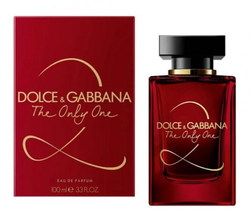 Dolce & Gabbana THE ONLY ONE 2 edp 100ml.jpg