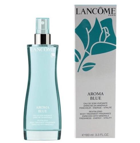 lancome aroma blue