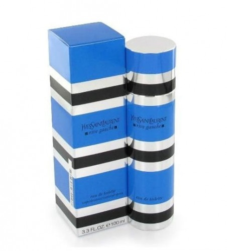 Yves Saint Laurent YSL RIVE GAUCHE edt 100ml flakon 1.JPG