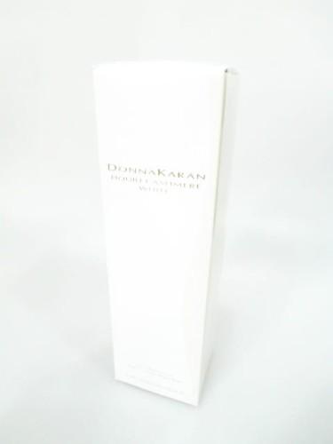 dkny liquid cashmere white